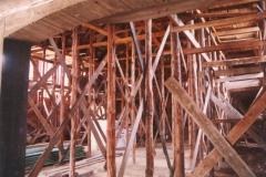 kościół 9 V 1999 w środku
