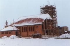 Kościół 14 II 1999
