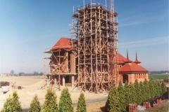 kościół 3 IV 1999