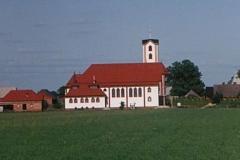 kościół od zachodu