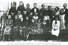 Dzieci pol szk i Sieron