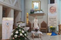 figura MB Fatimskiej