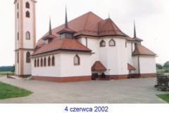 Tył-kościoła