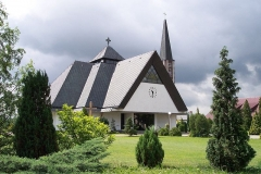 kościół_ciasna