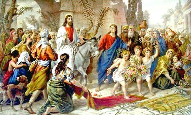wjazd-Jezusa