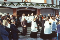 Wyjście-z-kościoła